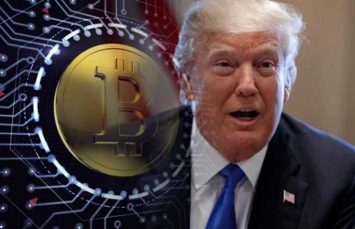 CEO da Binance diz que Críticas de Donald Trump Sobre Criptomoedas terão efeitos Positivos