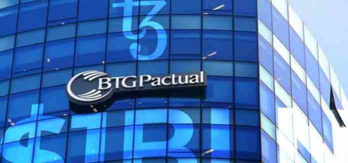 Banco brasileiro vai emitir US$ 1 bilhão em tokens de segurança