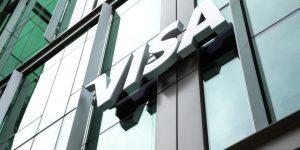 Visa investe em custódia de criptomoedas
