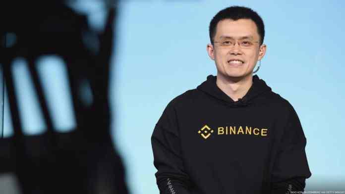 Binance financia 40 Desenvolvedores Blockchain