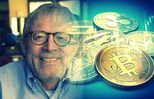 John McAfee e Peter Brandt prevêem alta do Bitcoin para US$ 50.000