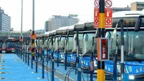 Madri cria plataforma de pagamento em criptomoeda para o sistema de transporte público
