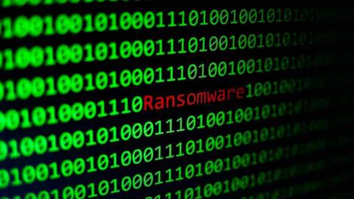 Ataques de ransomware BitPaymer relatados na Espanha
