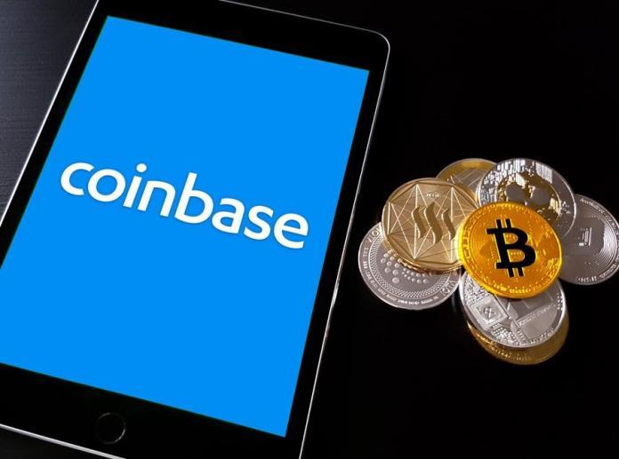 Coinbase agora recompensará usuários por manterem essa criptomoeda