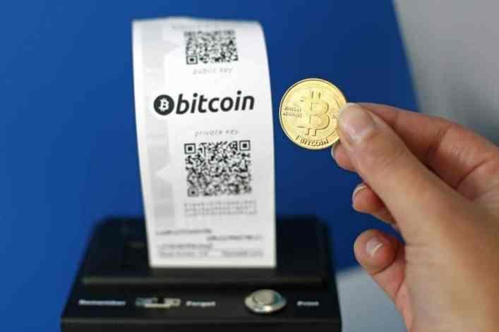 Dono de exchange é preso por fornecer serviços de criptomoeda não registrados