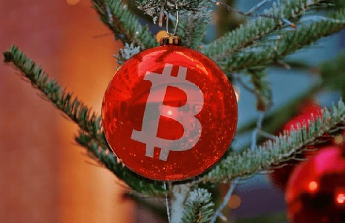 Bitcoin pode saltar para US$ 9.100 antes do Natal