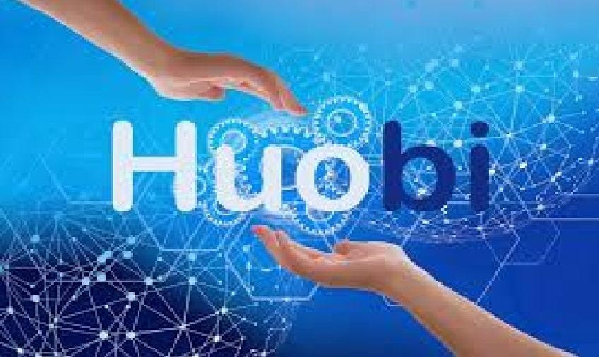 Huobi faz aliança Blockchain com governo Chinês