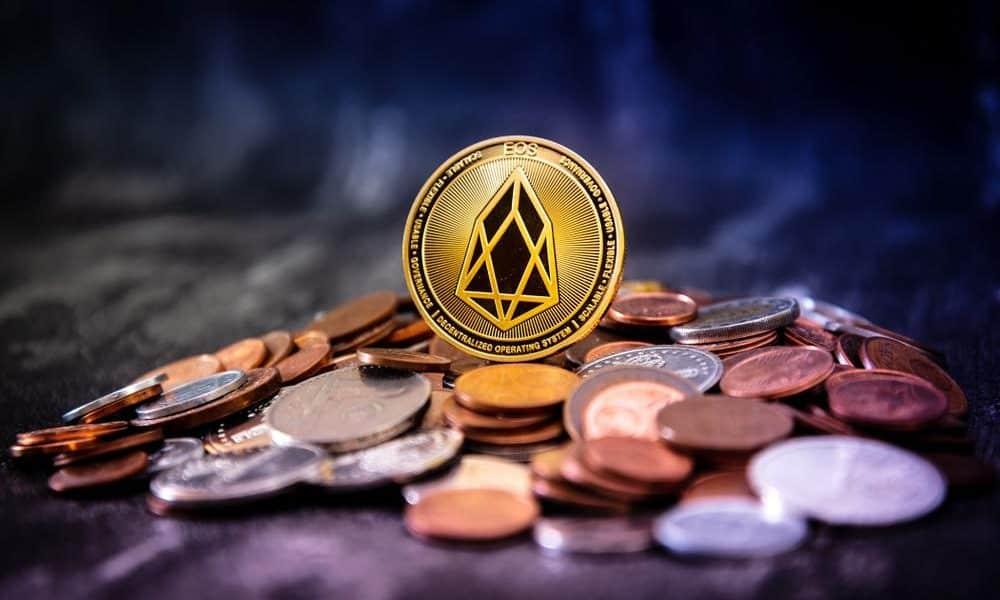 A rede EOS enfrenta problemas de acordo com a Coinbase