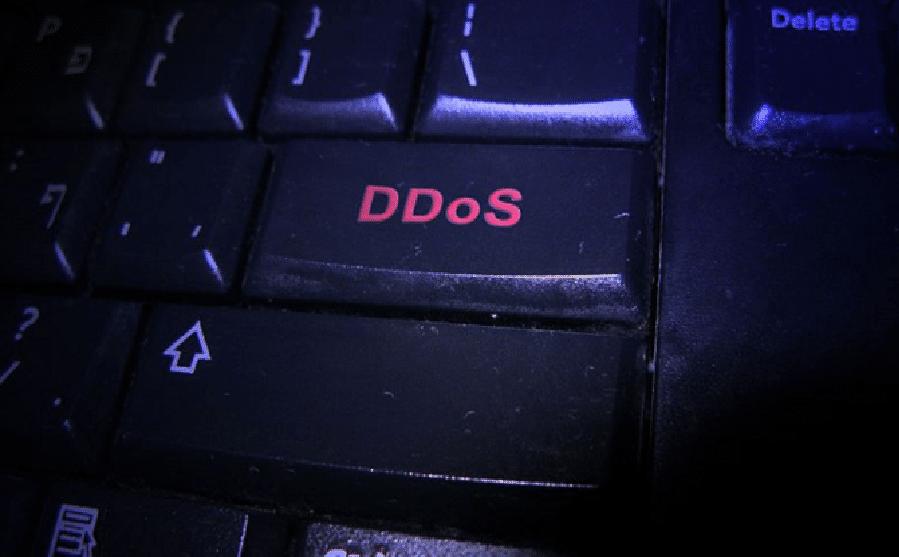 Hackers deixam exchange de criptomoeda offline com ataques DDoS