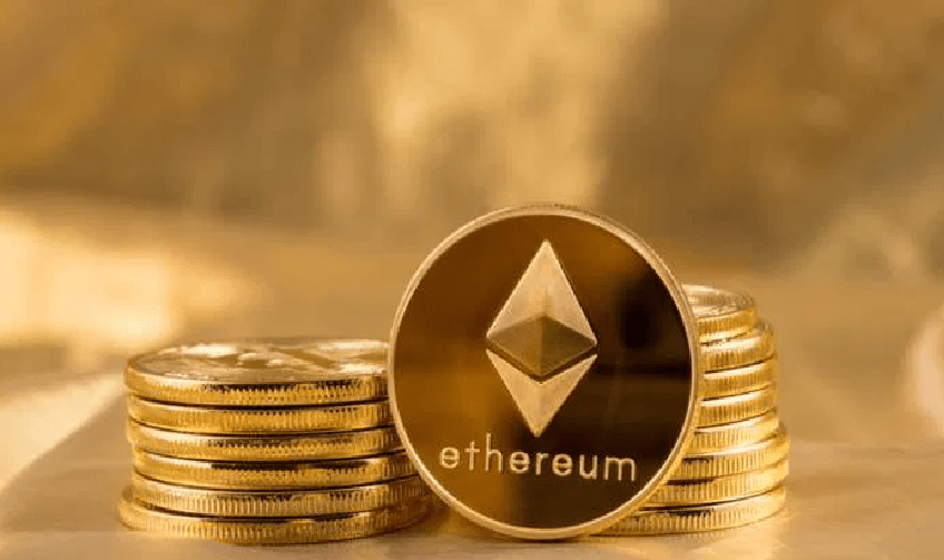 A correção do Ethereum (ETH) finalmente acabou?