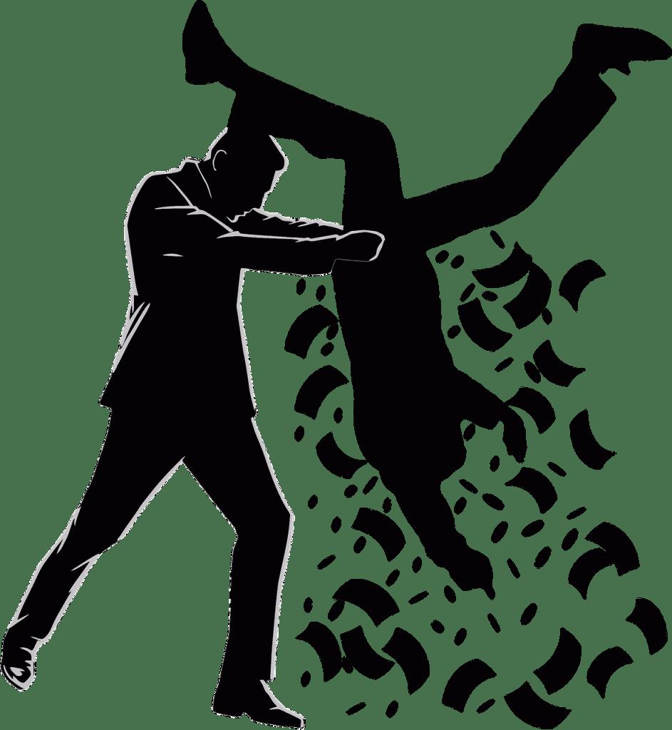 cobrança automática de impostos