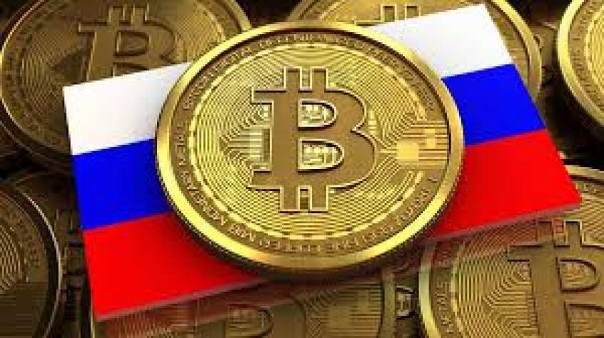 Banco Central da Rússia admite que não pode proibir Bitcoin