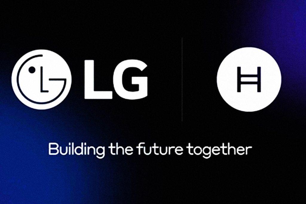 LG se junta ao conselho do Hedera Hashgraph
