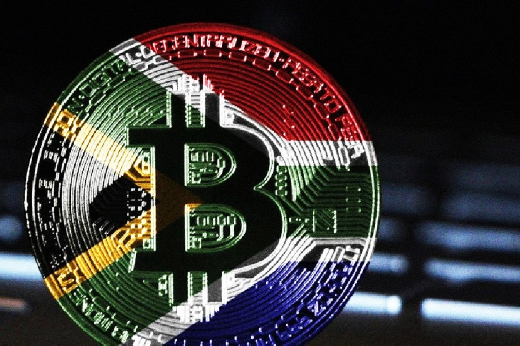 África vê o futuro nas Criptomoedas