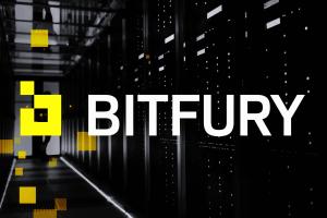 Bitfury: soluções de investimento em mineração