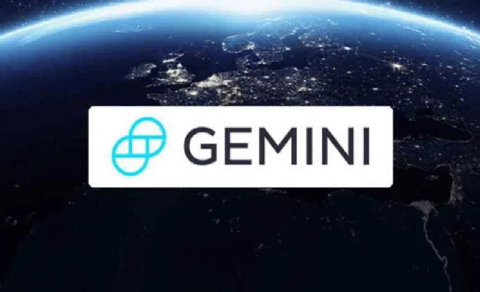 Gemini planeja expansão com a nomeação de novo diretor da Ásia