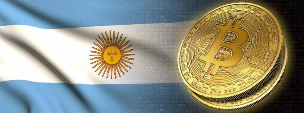 Argentina estabelece novo recorde de negociação de Bitcoin