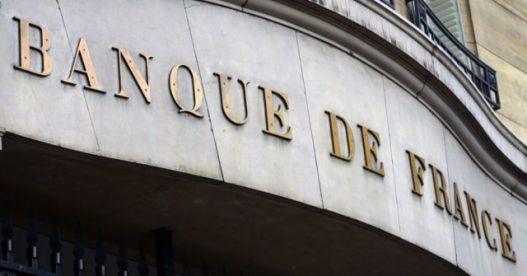 Banco Central Francês testa sua moeda digital
