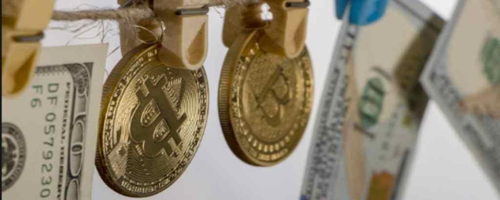 Traficantes de drogas acusados de usar Bitcoin para lavar fundos