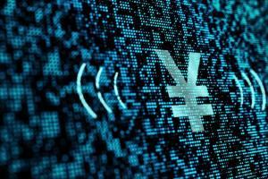 Bancos estatais da China testam carteira para Yuan Digital