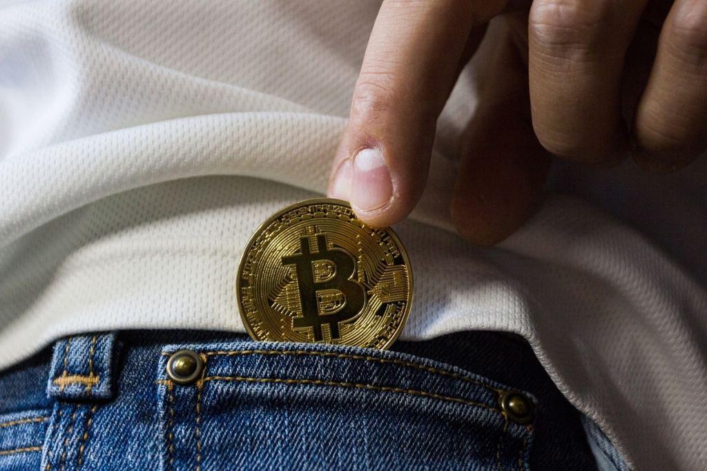 Polícia apreende Bitcoin de fraude governamental