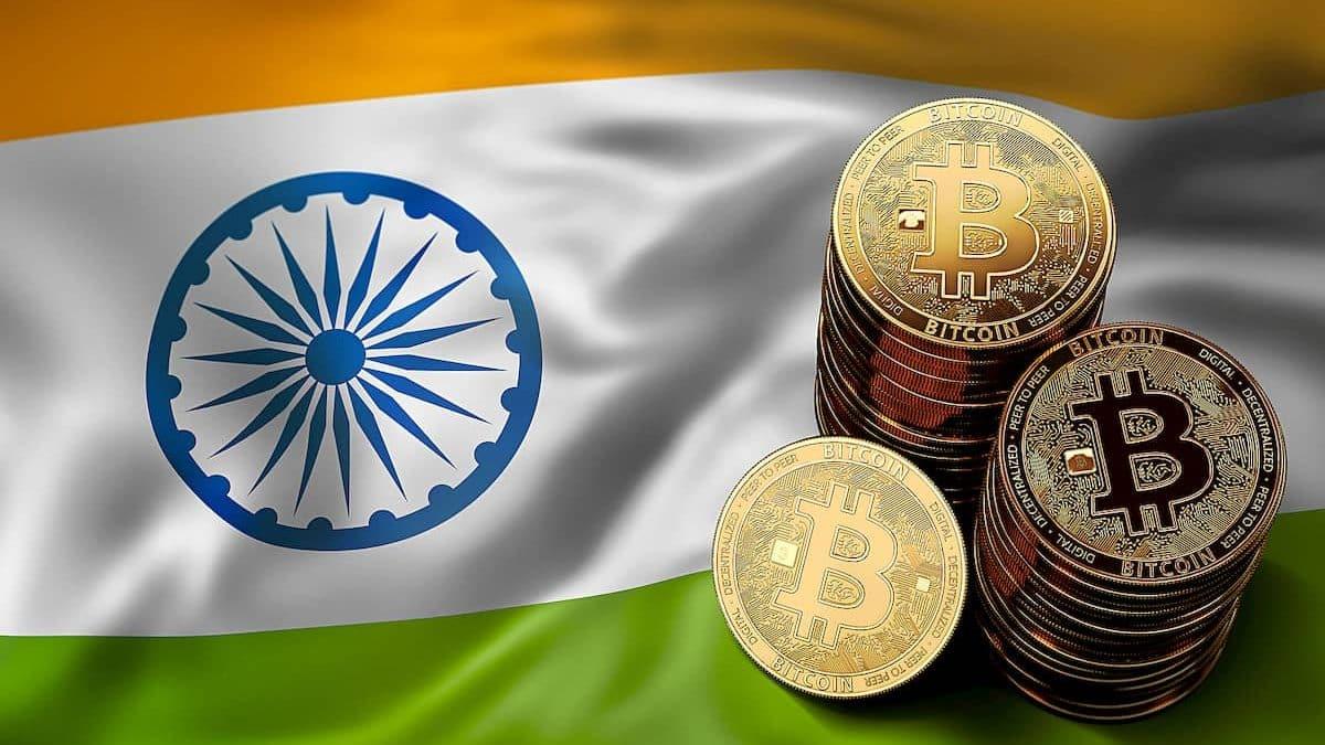 A Índia pode estar começando sua maior corrida de Bitcoin até agora