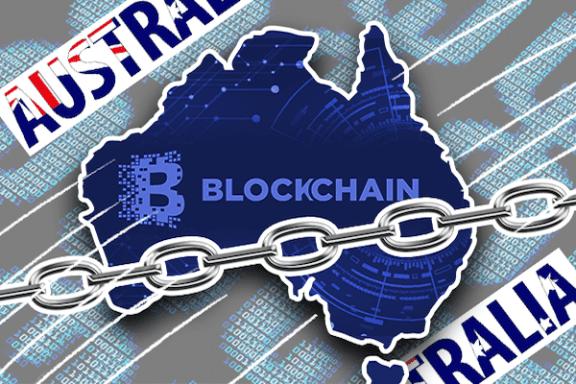 Austrália usará autenticador blockchain para mercadorias esportivas
