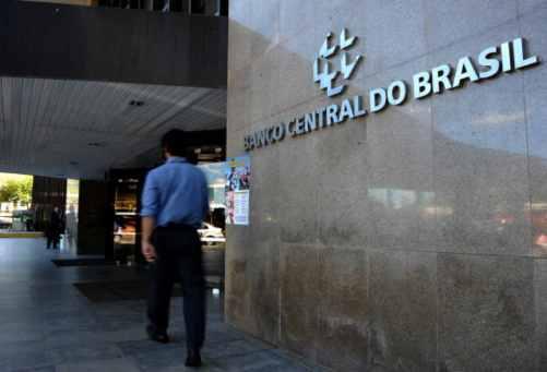 Banco Central do Brasil está estudando Moeda Digital