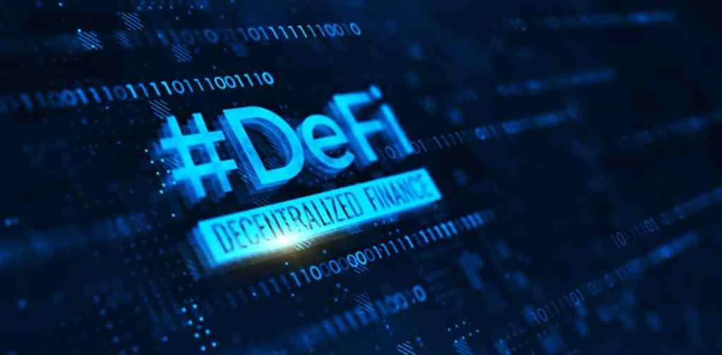 Binance lança fundo de 100 milhões para DeFi