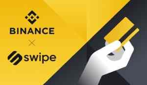 Binance lança cartão de débito Bitcoin em toda a Europa