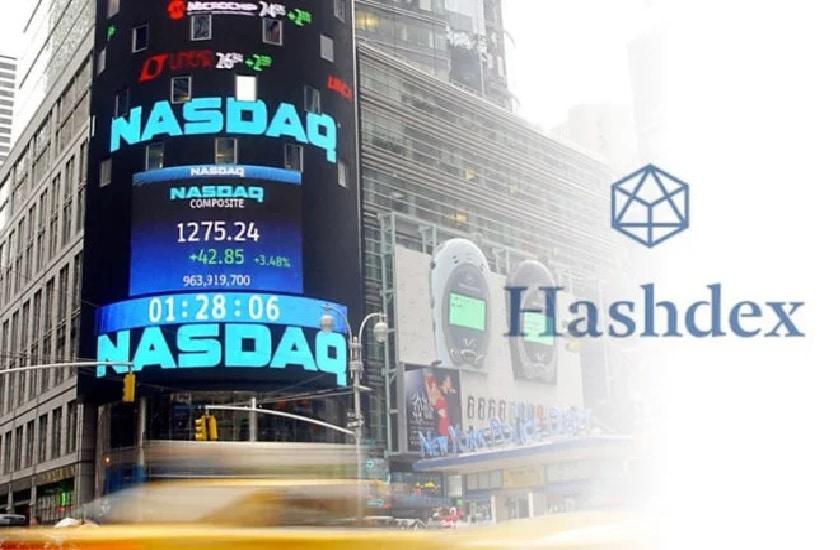 Hashdex do Brasil lança primeiro cripto ETF do mundo em parceria com a Nasdaq