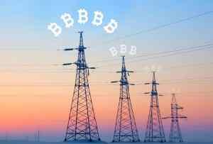 O Irã concede aos mineradores de Bitcoin acesso exclusivo à eletricidade