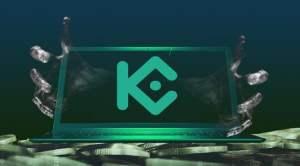 KuCoin hackeada: US$ 4,5 milhões em XRP foram roubados