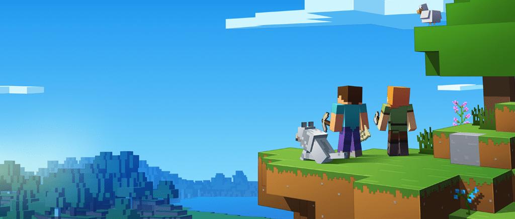 Jogadores de Minecraft poderão comprar itens usando criptomoeda