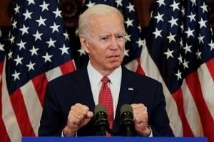 Eleição de Biden seria boa para Bitcoin, ruim para DeFi