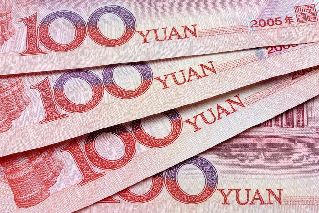 Shenzhen vai distribuir 10 milhões em Yuan digital em dinheiro