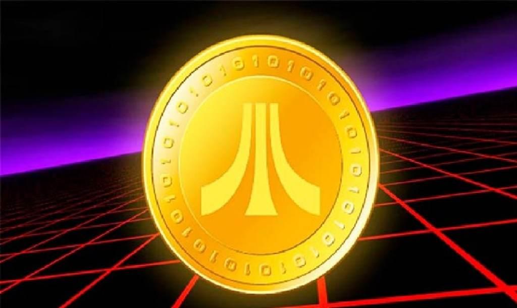 Novo console de jogos habilitado para criptomoedas da Atari será lançado no próximo mês