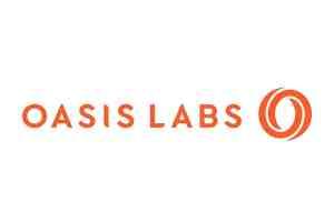 Oasis Network lança rede de privacidade