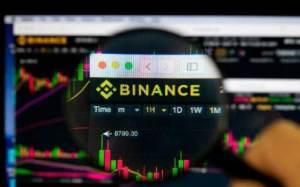 Binance irá bloquear contas de usuários dos Estados Unidos em 14 dias