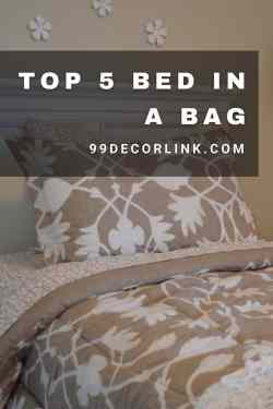 bed in a bag pintrest
