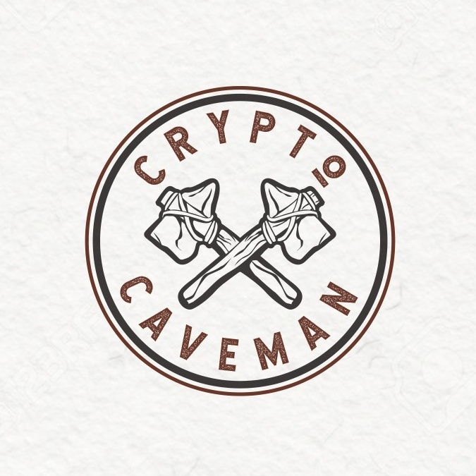 caveman logo