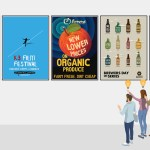 30 Creative Poster Design Ideas That Will Get You Noticed 99designs