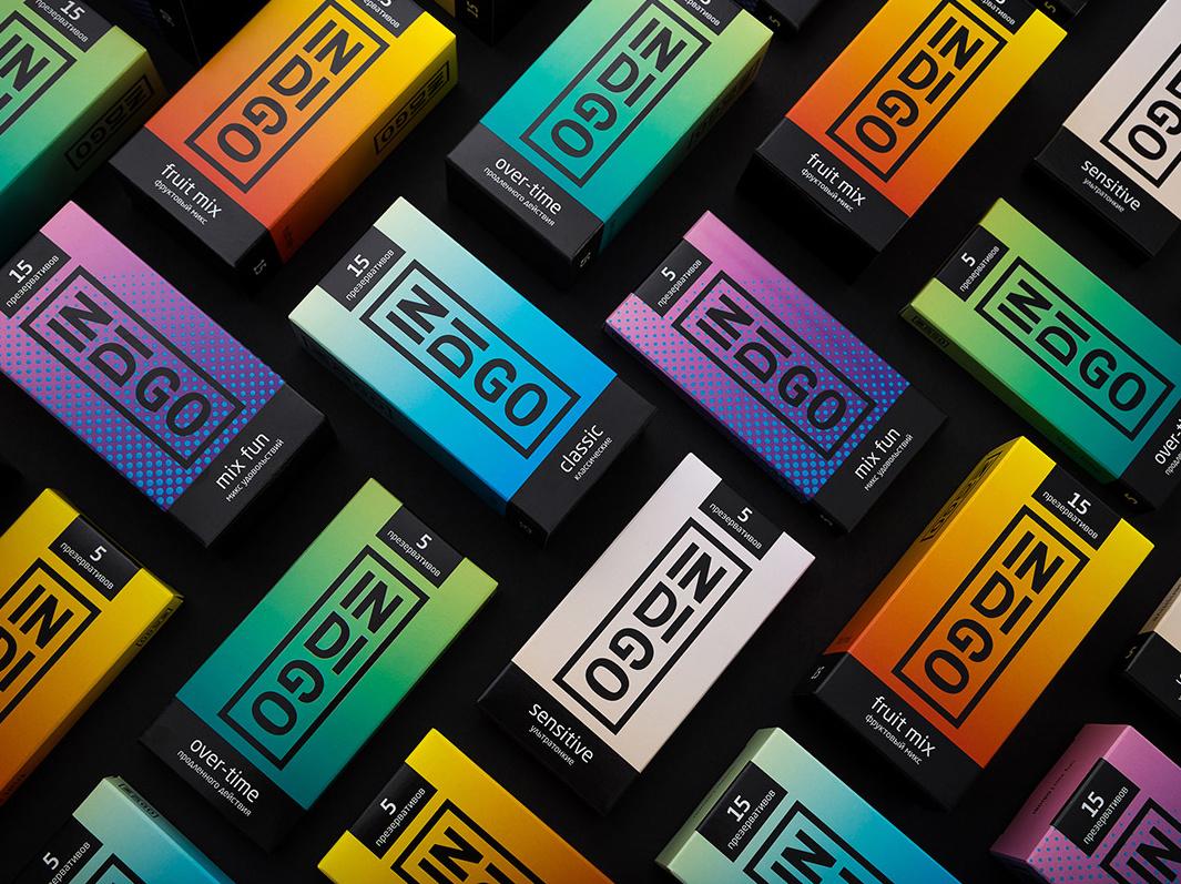 INDIGO condoms