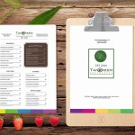 Restaurant Menu Template Design Menu For Restaurant Template 99effect