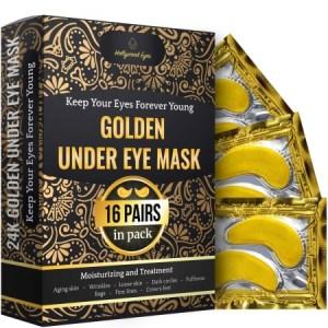 24K Gold Collagen