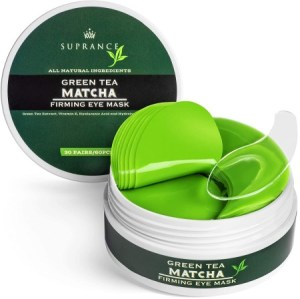 Green Tea Matcha Eye Mask