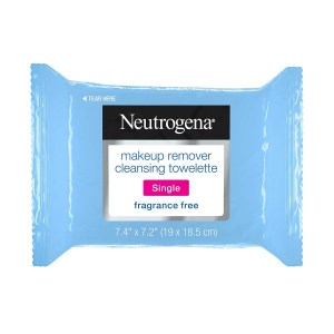 Neutrogena Fragrance Makeup Cleansing