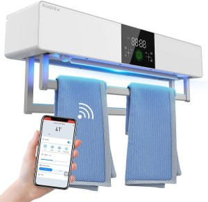 ROADVIEW Towel Warmer UV Lights Sterilizer