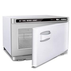 RoMech Hot Towel Warmer Cabinet