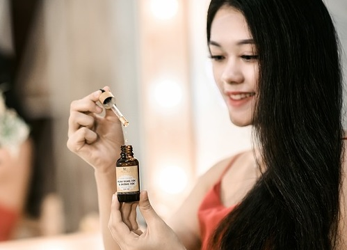 top 5 best serum for oily skin